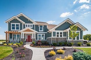 Stanton - Wellington Park: Pickerington, Ohio - Fischer Homes