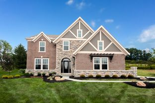 Blake - Ballyshannon: Union, Ohio - Fischer Homes