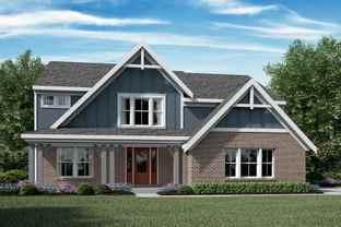 Blair - Arcadia: Alexandria, Ohio - Fischer Homes