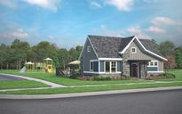 Discovery Point by Fischer Homes in Louisville Kentucky