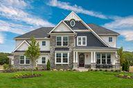DuMonde at Orleans by Fischer Homes in Cincinnati Kentucky