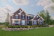 Hampshire by Fischer Homes in Indianapolis Indiana