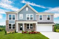 Heron Manor by Fischer Homes in Columbus Ohio