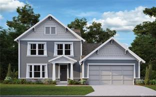 Charles - Landings at Sugarcreek: Bellbrook, Ohio - Fischer Homes