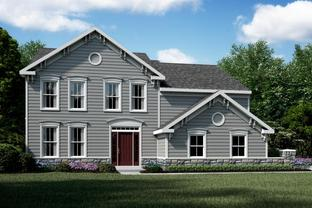 Clay - Legacy Ridge: West Chester, Ohio - Fischer Homes