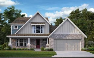 Charles - Lexington Run - Derby Place: Batavia, Ohio - Fischer Homes