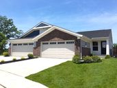 Monroe Meadows by Fischer Homes in Cincinnati Ohio