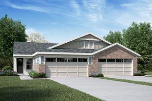 Wembley - Twelve Oaks: Cincinnati, Ohio - Fischer Homes