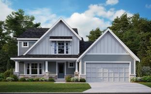 Charles - Prestwick Place: Cincinnati, Ohio - Fischer Homes