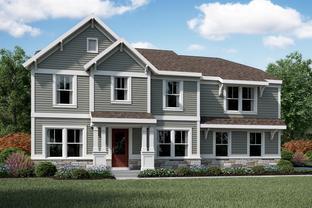 Foster - Prestwick Place: Cincinnati, Ohio - Fischer Homes