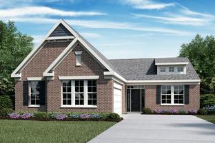 Maxwell - Renaissance - Franklin City Schools: Franklin, Ohio - Fischer Homes
