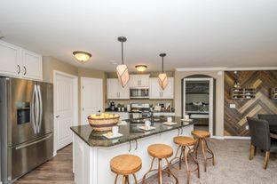 Hayward - A - Riviera: Lawrenceburg, Ohio - Fischer Homes