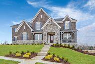 Sanctuary Village by Fischer Homes in Cincinnati Kentucky