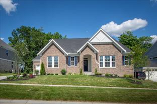 Bayberry - Shaker Run: Lebanon, Ohio - Fischer Homes