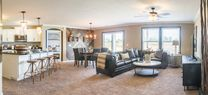 Siena at Tuscany by Fischer Homes in Cincinnati Kentucky