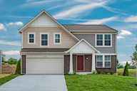 Silver Creek Meadows by Fischer Homes in Louisville Indiana