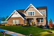 Summit Parks by Fischer Homes in Louisville Kentucky