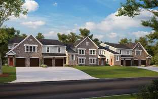 Wexner - C - The Hills at Crescent Springs: Crescent Springs, Ohio - Fischer Homes