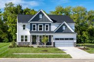 The Preserve by Fischer Homes in St. Louis Missouri