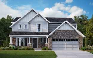 Miles - Triple Crown - Bridlegate: Union, Ohio - Fischer Homes