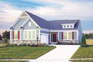 Villas at Cumberland by Fischer Homes in Columbus Ohio