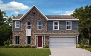 Jensen - Arden Place: Fairborn, Ohio - Fischer Homes