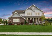 The Reserve of Parkside by Fischer Homes in Cincinnati Kentucky