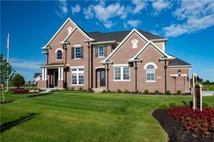 Allerton - Hampshire: Zionsville, Indiana - Fischer Homes