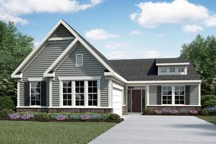 Maxwell - Providence: Hamilton Twp, Ohio - Fischer Homes