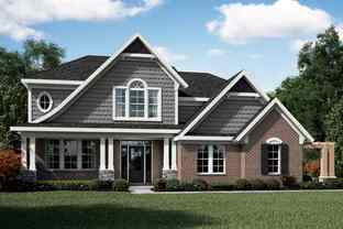 Clay - Reserve at Meadowood: Crescent Springs, Ohio - Fischer Homes