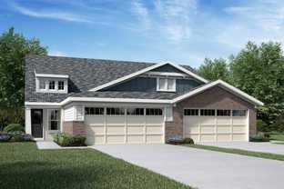Wembley - The Reserve of Parkside: Alexandria, Ohio - Fischer Homes