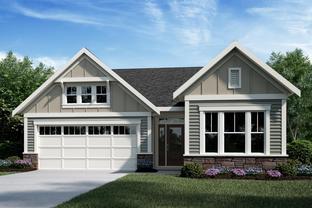 Kiawah - Providence: Hamilton Twp, Ohio - Fischer Homes
