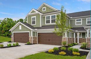 Hayward - The Shire At Arcadia: Alexandria, Ohio - Fischer Homes