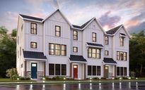 Gateway Heights by Fischer Homes in St. Louis Missouri