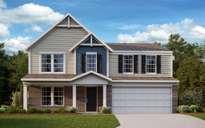 Greens of Glenhurst by Fischer Homes in Cincinnati Kentucky