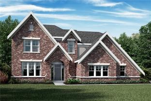 Clay - Hampshire: Zionsville, Indiana - Fischer Homes