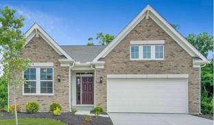 Amelia - Reserve at Deer Run: Cincinnati, Ohio - Fischer Homes