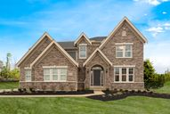 Brighton Estates by Fischer Homes in Indianapolis Indiana