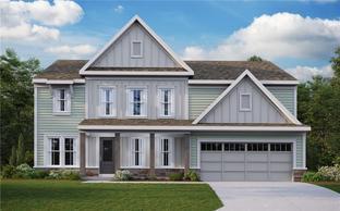 Wyatt - Villages At Brookside: McCordsville, Indiana - Fischer Homes