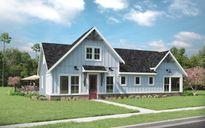 Parkview by Fischer Homes in Cincinnati Ohio