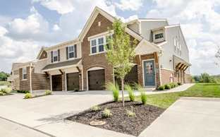 Hayward - C - The Shire At Arcadia: Alexandria, Ohio - Fischer Homes