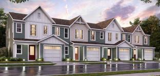 Durham - Streets of Caledonia: O Fallon, Missouri - Fischer Homes