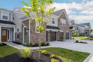 Kimbell - Siena at Tuscany: Covington, Ohio - Fischer Homes