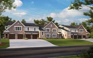 Wexner - C - Twelve Oaks: Cincinnati, Ohio - Fischer Homes