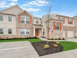 Northport II - Riviera: Lawrenceburg, Ohio - Fischer Homes