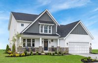 The Greens at Streets of Caledonia by Fischer Homes in St. Louis Missouri