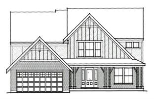 Blair - Meadows at Springhurst: Greenfield, Indiana - Fischer Homes