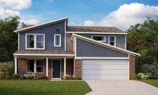 Greenbriar - The Settlement: Plainfield, Indiana - Fischer Homes
