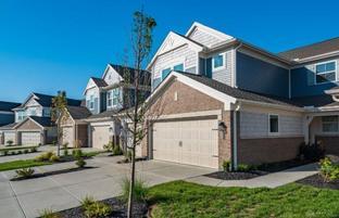Kimbell - A&C - Waterside at Settler's Walk: Springboro, Ohio - Fischer Homes