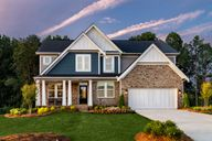 The Boulevard at Wilmer by Fischer Homes in St. Louis Missouri